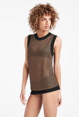 WOLFORD 52680 Macro Fish Scale Top