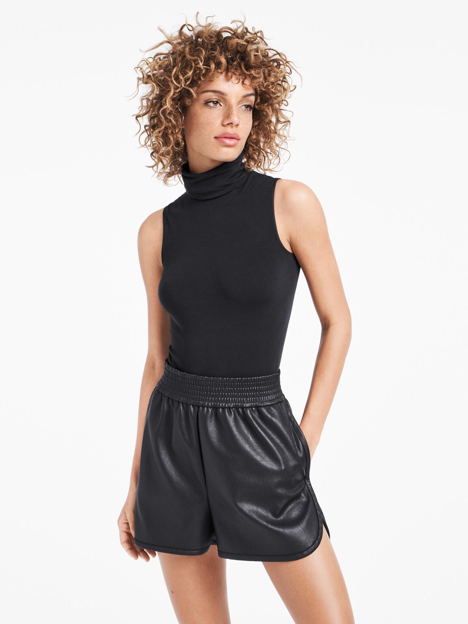 WOLFORD 52681 Stella Shorts