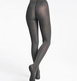 WOLFORD Striped Snake Tights