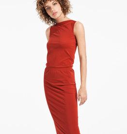 WOLFORD Python Dress
