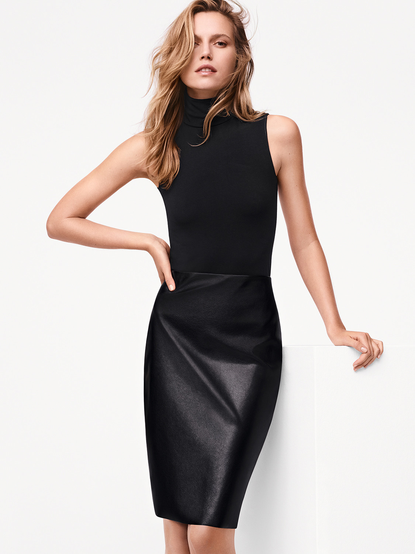 WOLFORD 52573 Estella Skirt