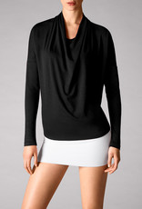 WOLFORD 52504 Cool Wool Shirt