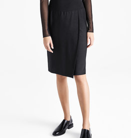 WOLFORD Mellow Sea SKirt