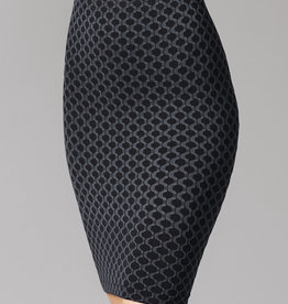 WOLFORD Waves Skirt