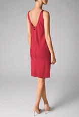 WOLFORD 56183 Shiny Viscose Dress