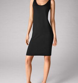 WOLFORD Shiny Viscose Dress