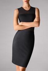 WOLFORD 59967 Velour Skirt