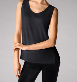 WOLFORD Velour Top