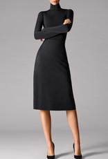 WOLFORD 59968 Velour Skirt