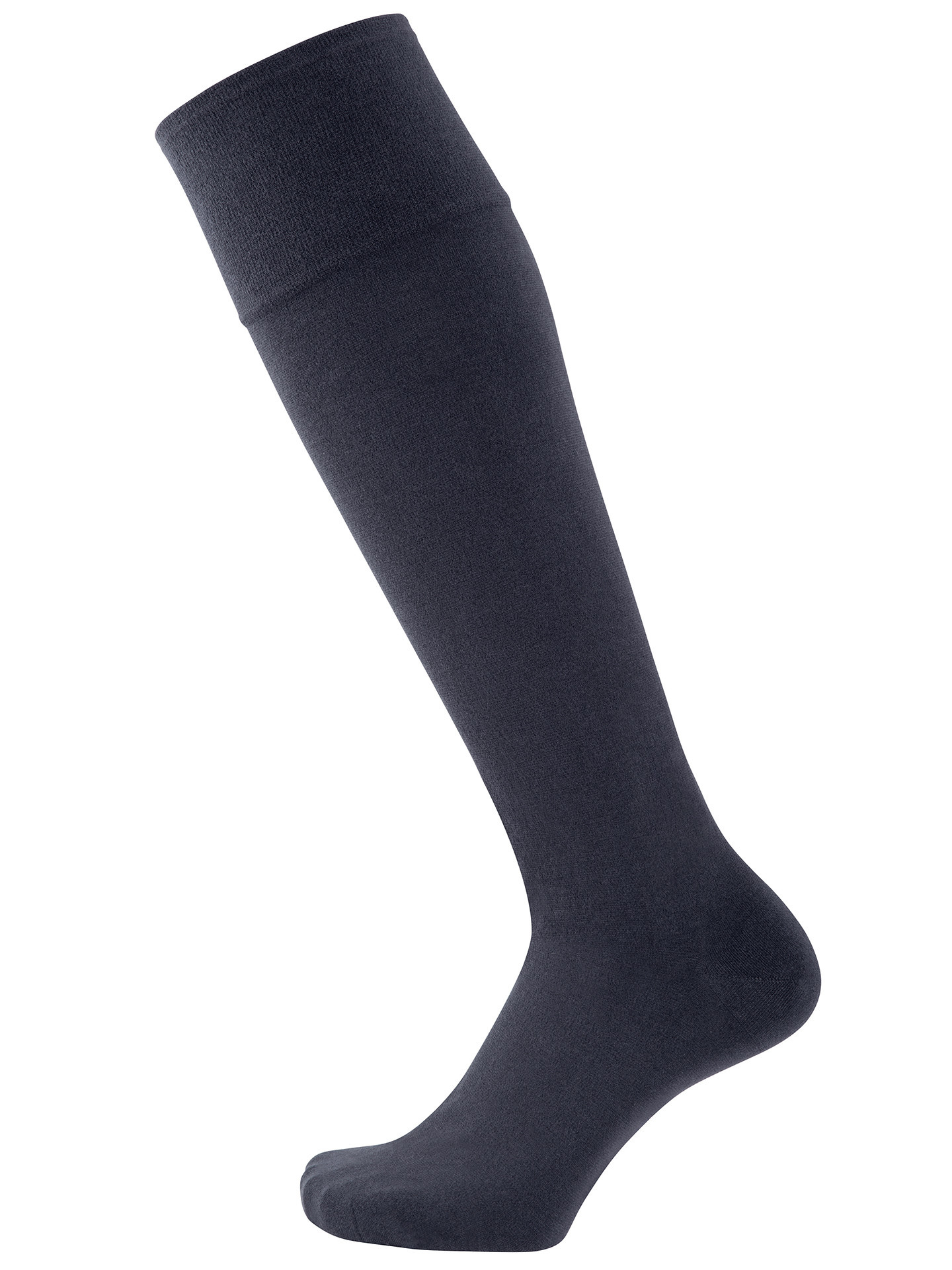 WOLFORD 31066 Cotton Velvet Knee-Socks