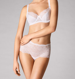 WOLFORD Stretch Lace Panty