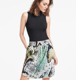 WOLFORD Serpentes Skirt
