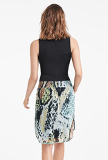 WOLFORD 52686 Serpentes Skirt
