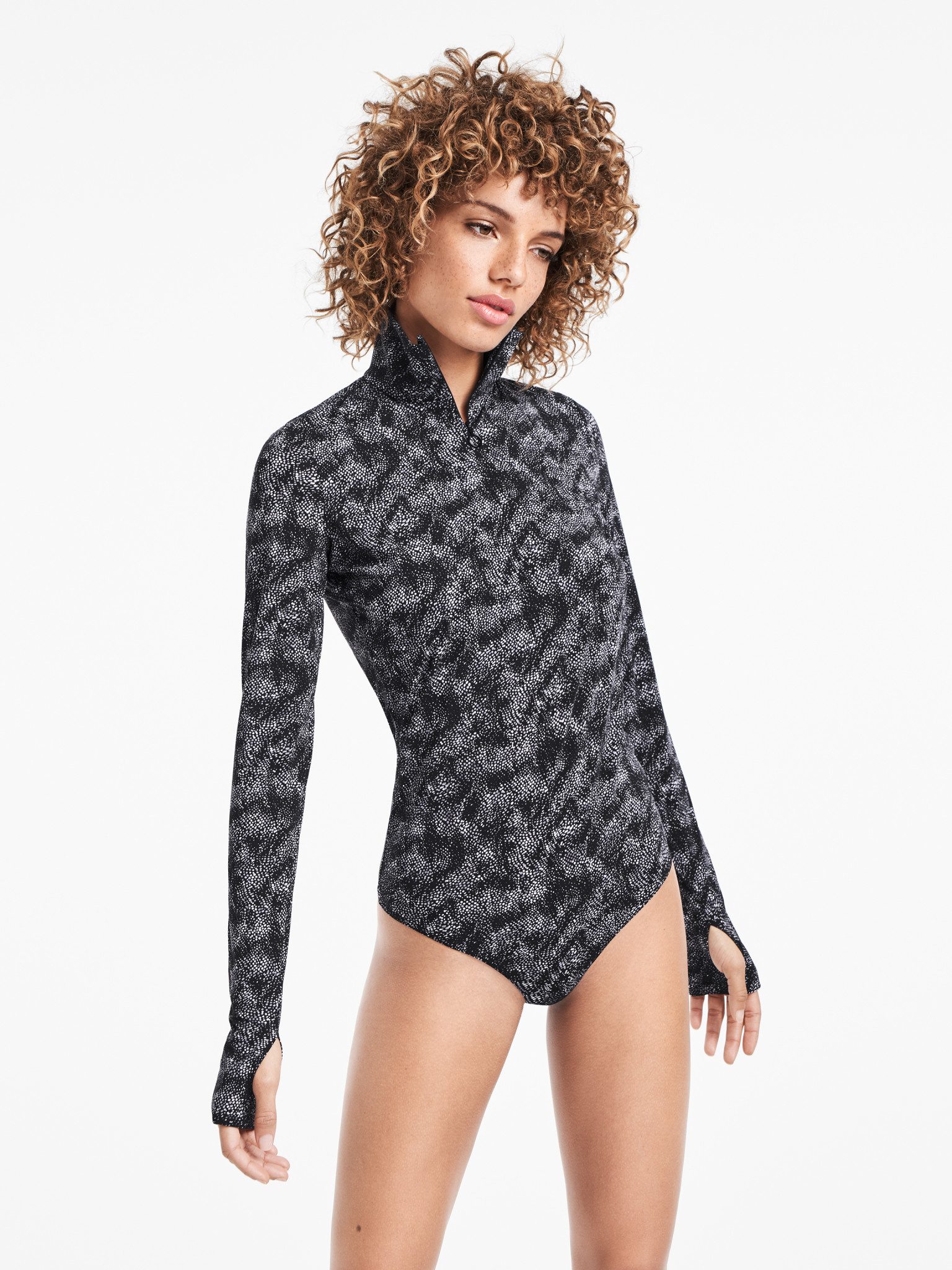 WOLFORD 79157 Speckles String Body