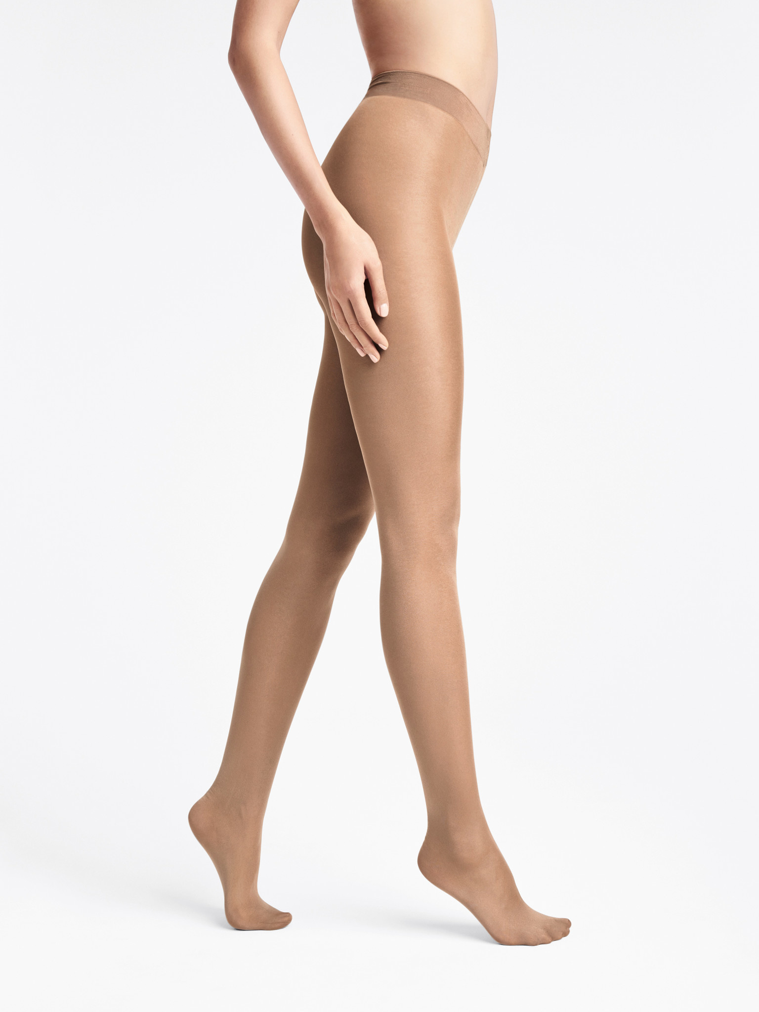 WOLFORD 14732 Pure Shimmer 40 Concealer Tights