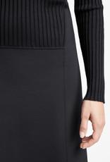 WOLFORD 52689 Black Golden Dress