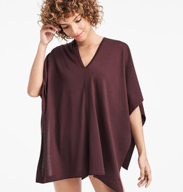 WOLFORD Softwood Poncho