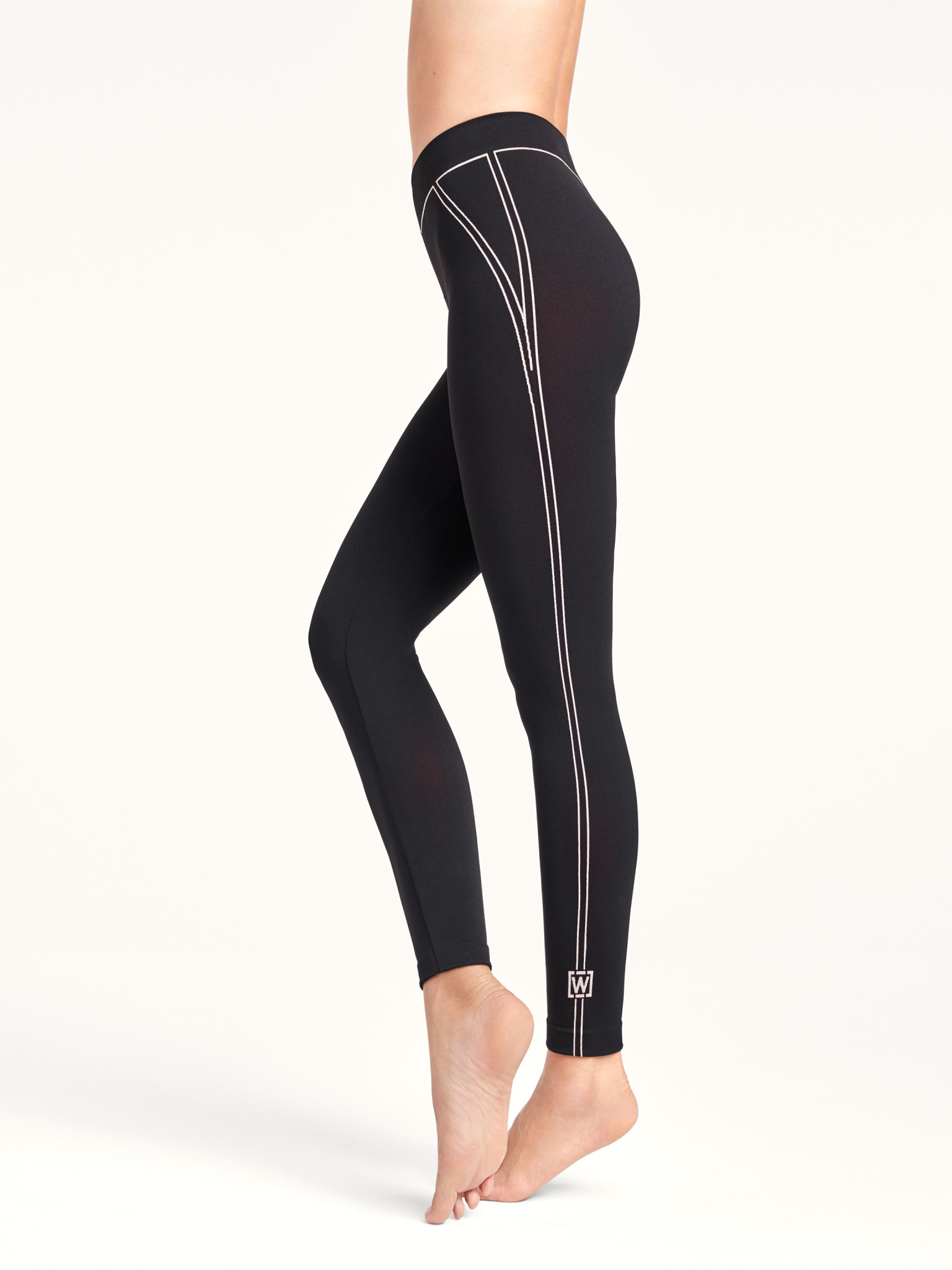 WOLFORD 14791 Theresa Leggings