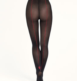 WOLFORD Chinese New Year Tights
