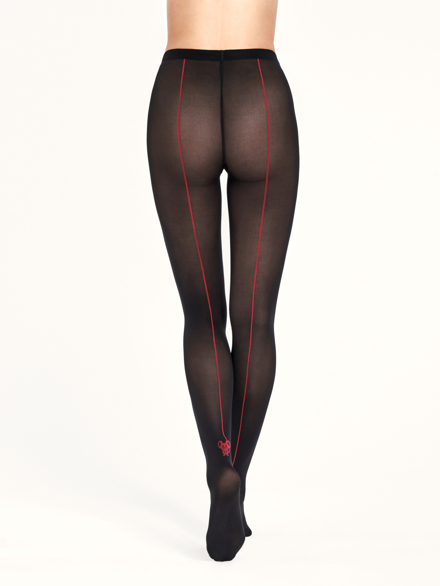WOLFORD 14806 Chinese New Year Tights