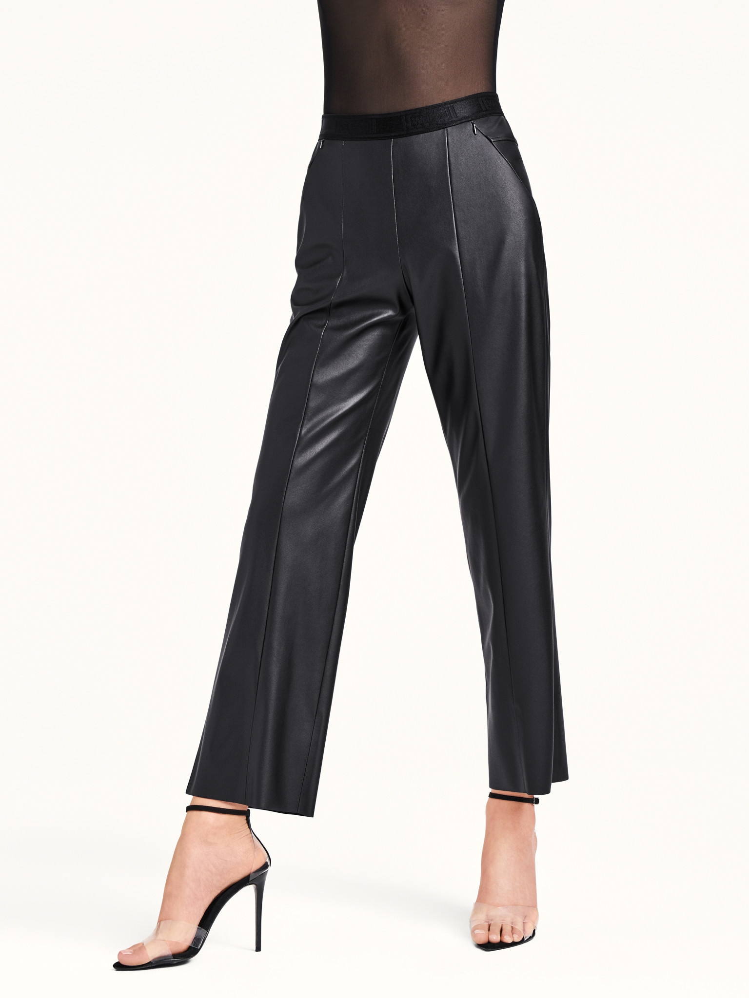WOLFORD 52710 Estella Trousers