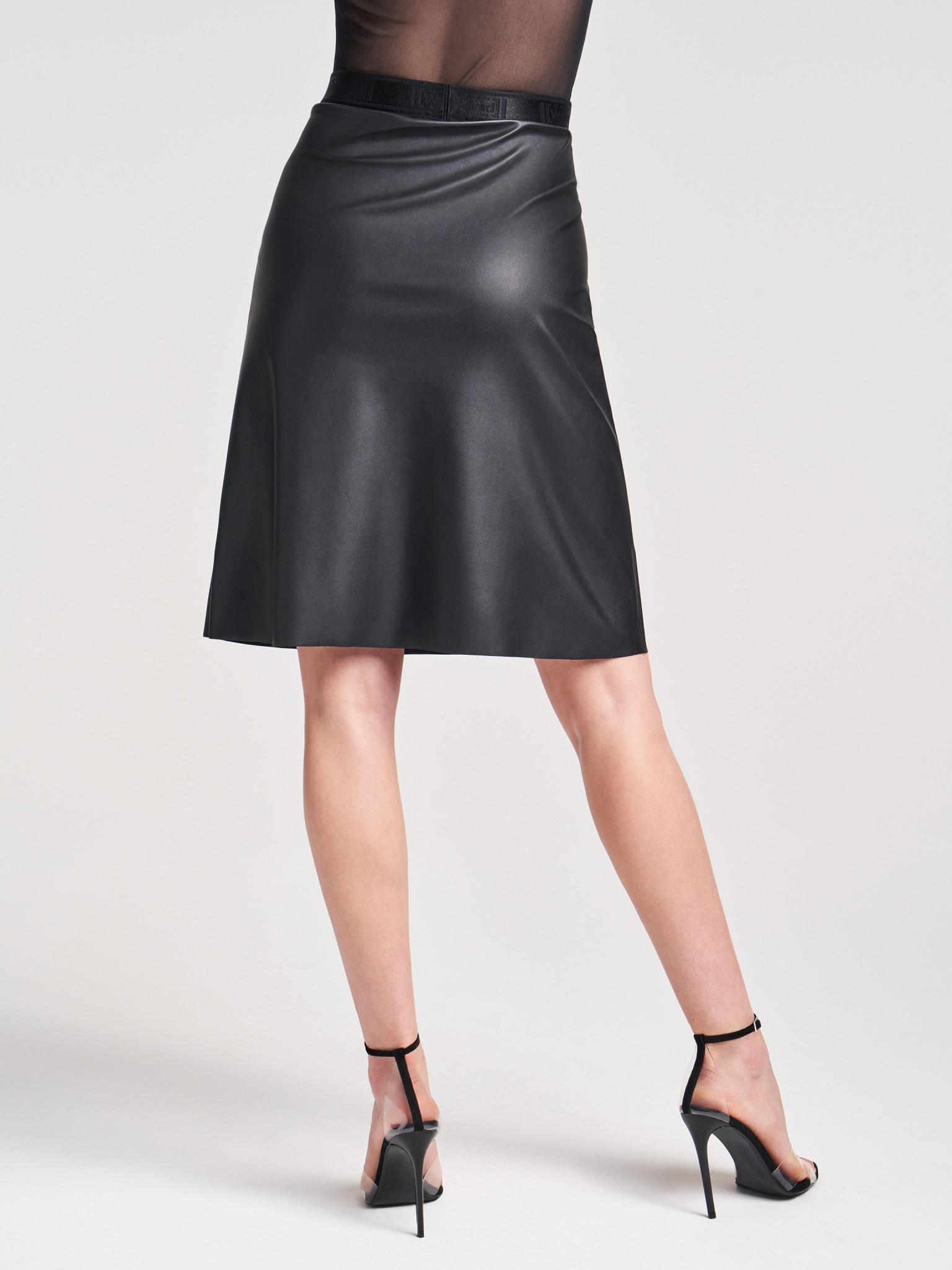 WOLFORD 52711 Estella Skirt