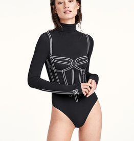WOLFORD Theresa String Body