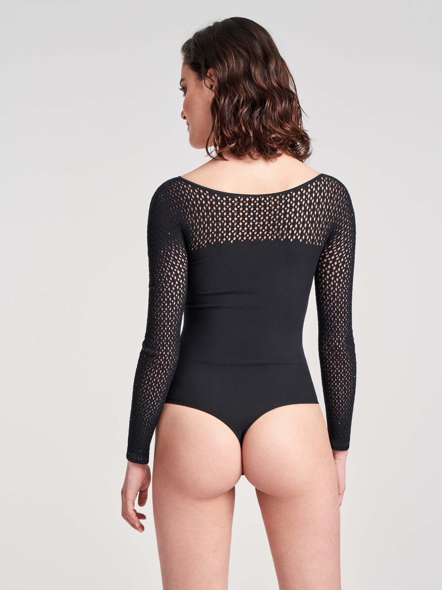 WOLFORD 79162 Jeanne String Body