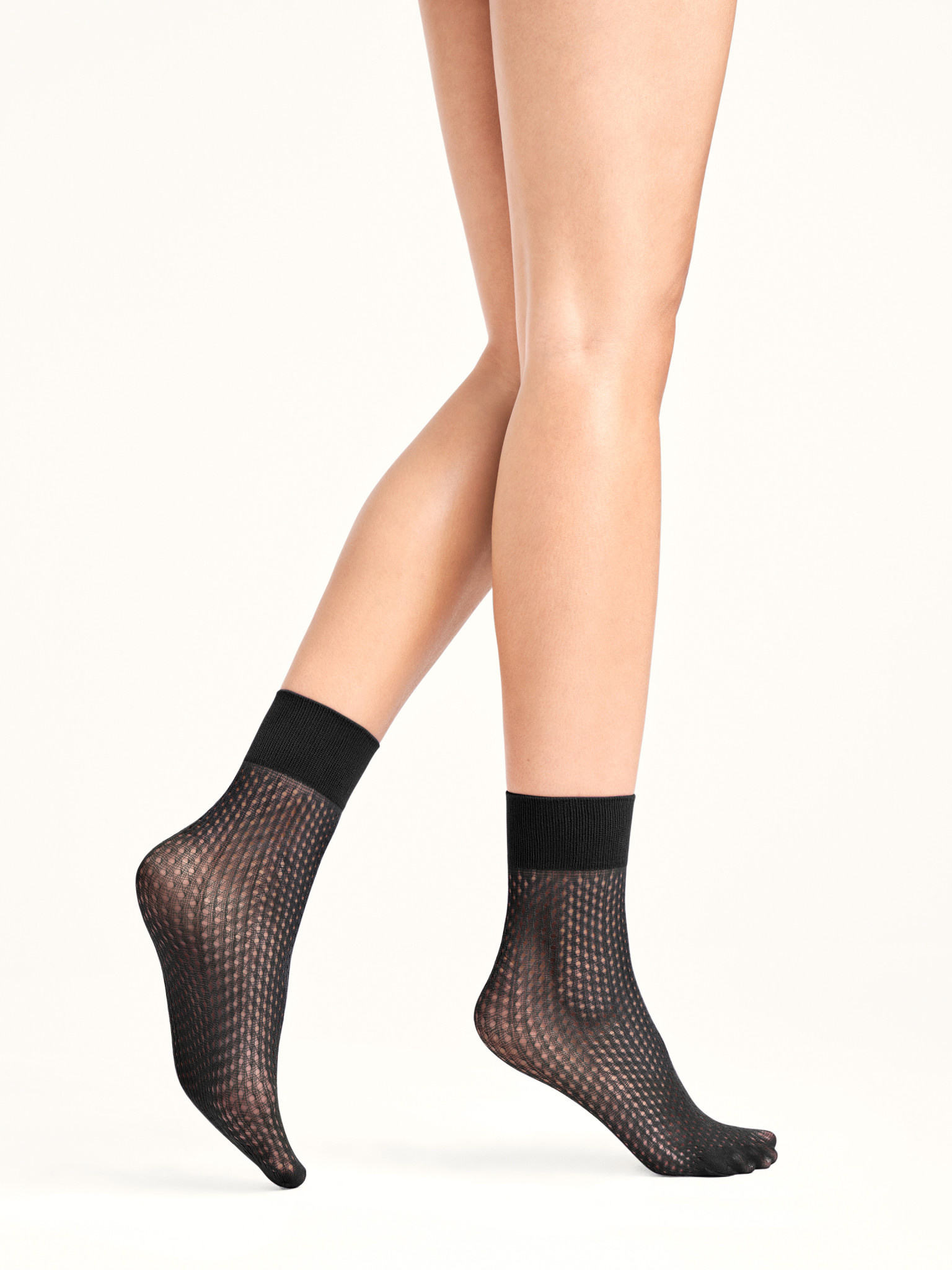 WOLFORD 44322 Lauren Socks