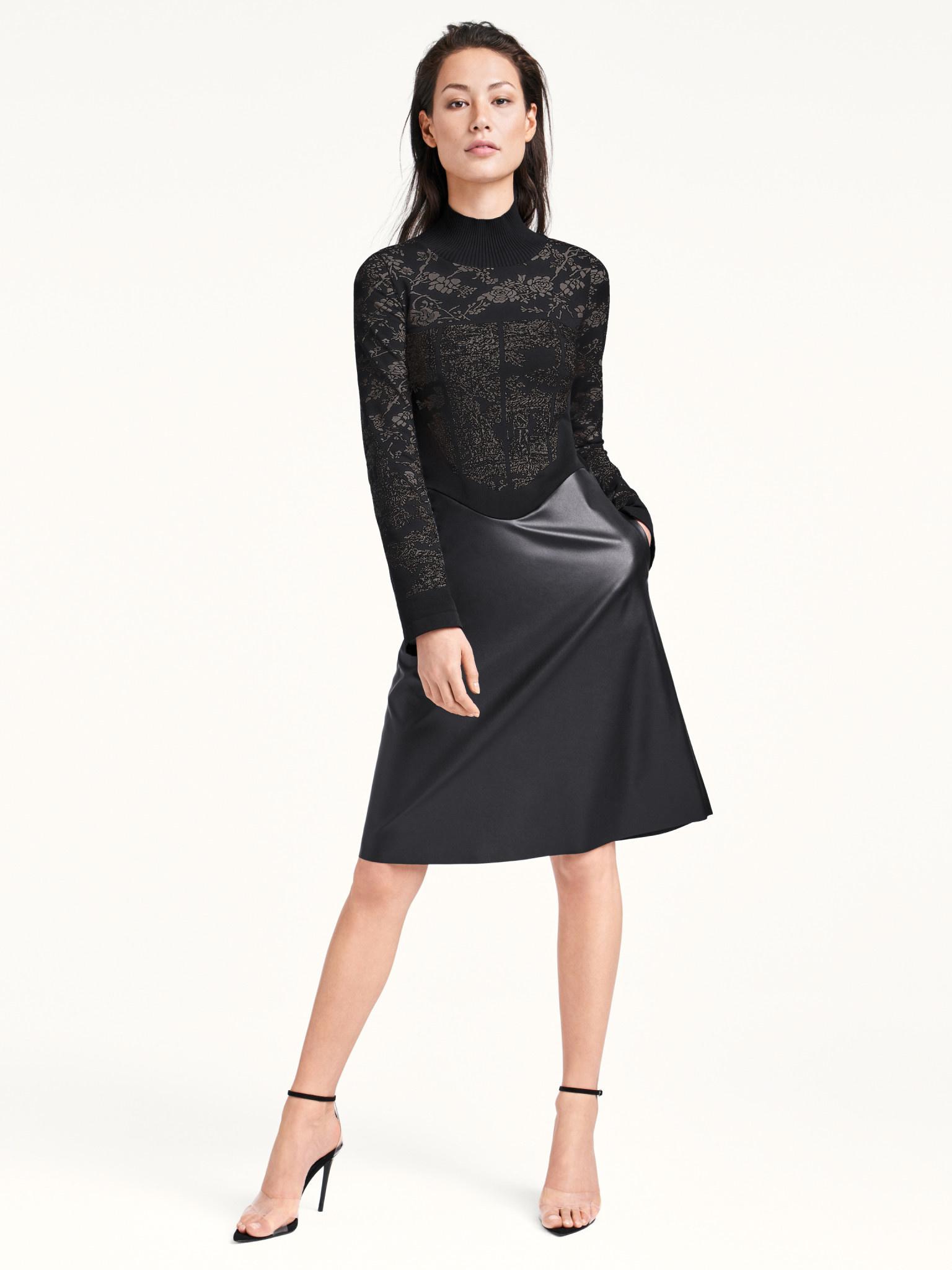 WOLFORD 55571 Johanna Dress Small
