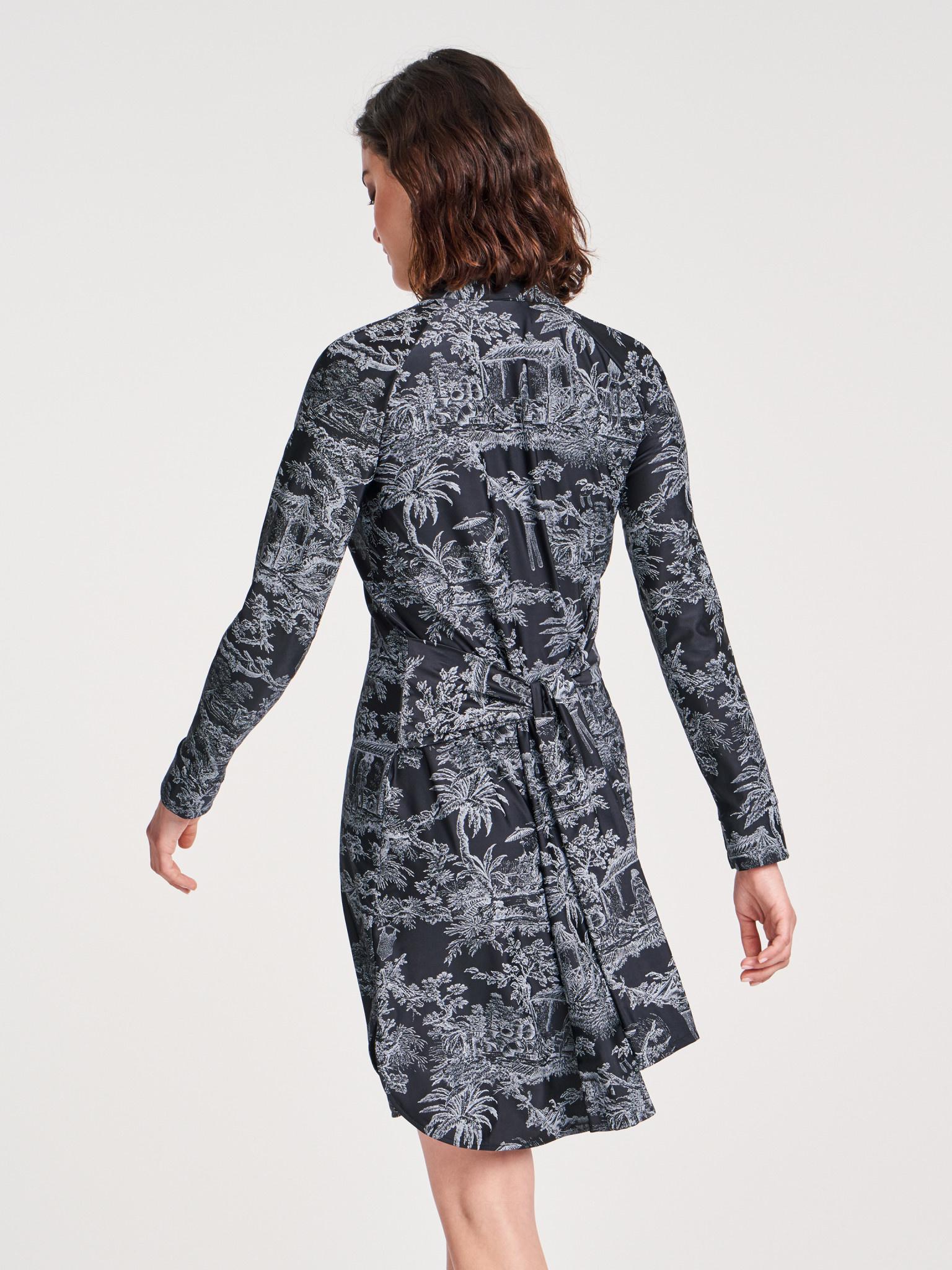WOLFORD 52732 Antoinette Dress