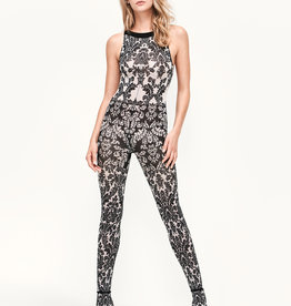 WOLFORD 70th Anniversary Jumpsuit
