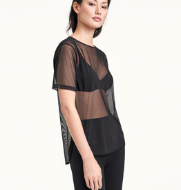 WOLFORD Tulle Shirt