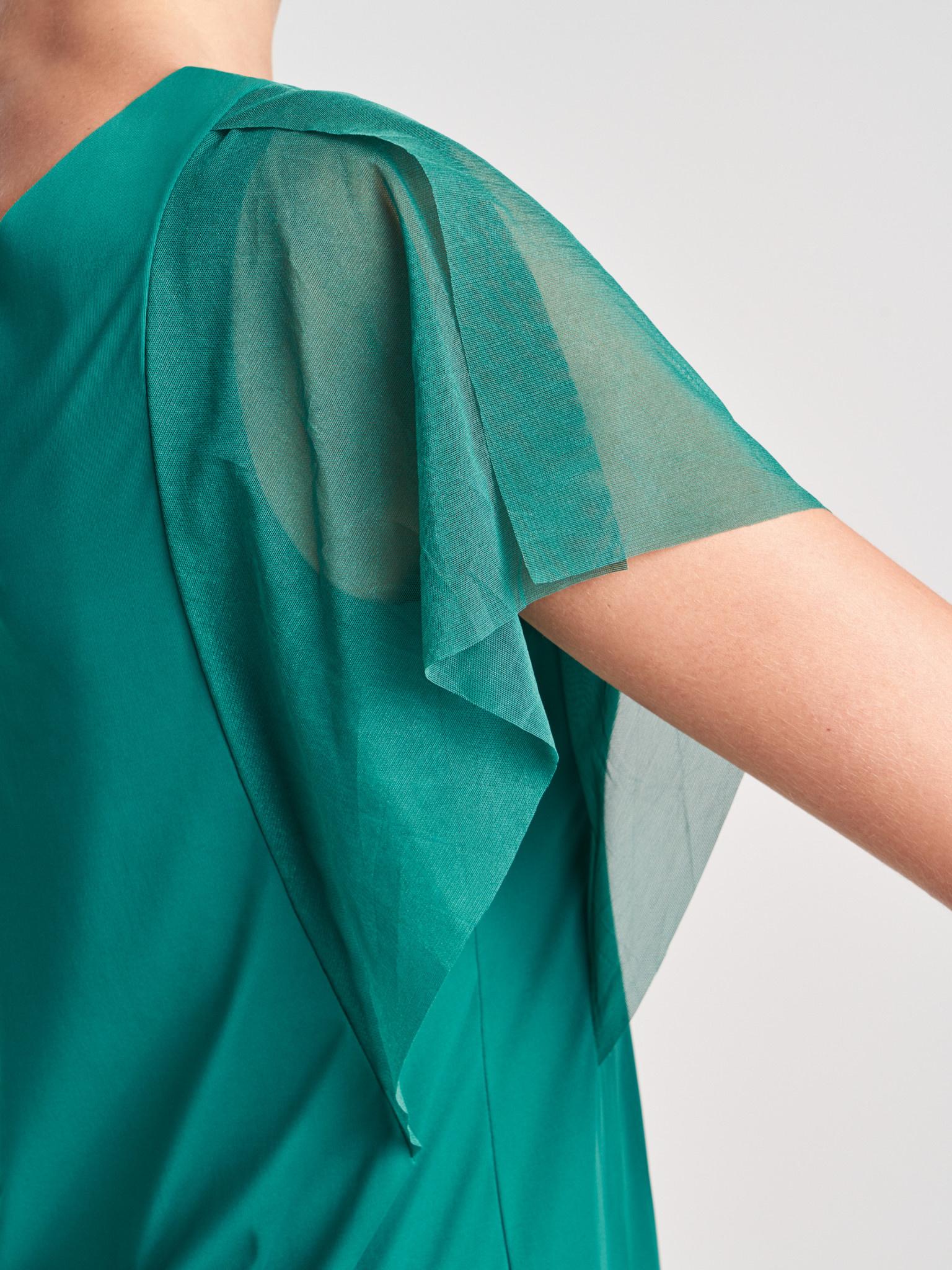 WOLFORD 52717 Miranda Dress