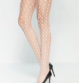 WOLFORD Tina Fishnet Tights