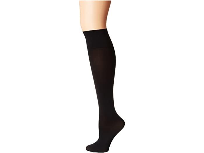WOLFORD 31310 Merino Knee-Highs