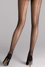 WOLFORD 18563 Individual 10 Back Seam