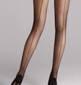 WOLFORD Individual 10 Back Seam