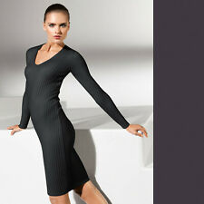 WOLFORD 59671 Merino Luxe Dress