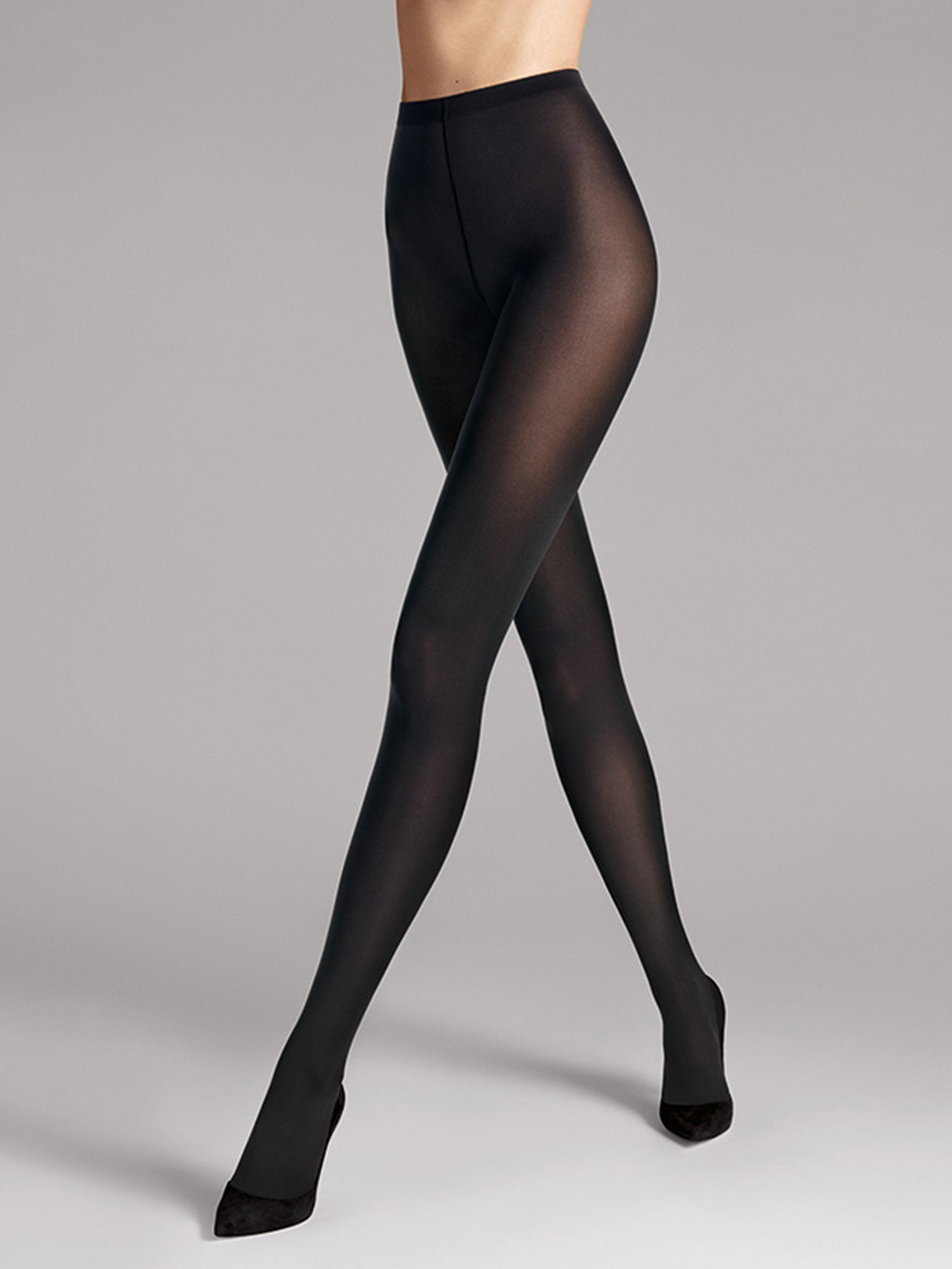 WOLFORD 18535 Opaque 70 Tights