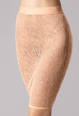 WOLFORD 59938 Leafage Skirt