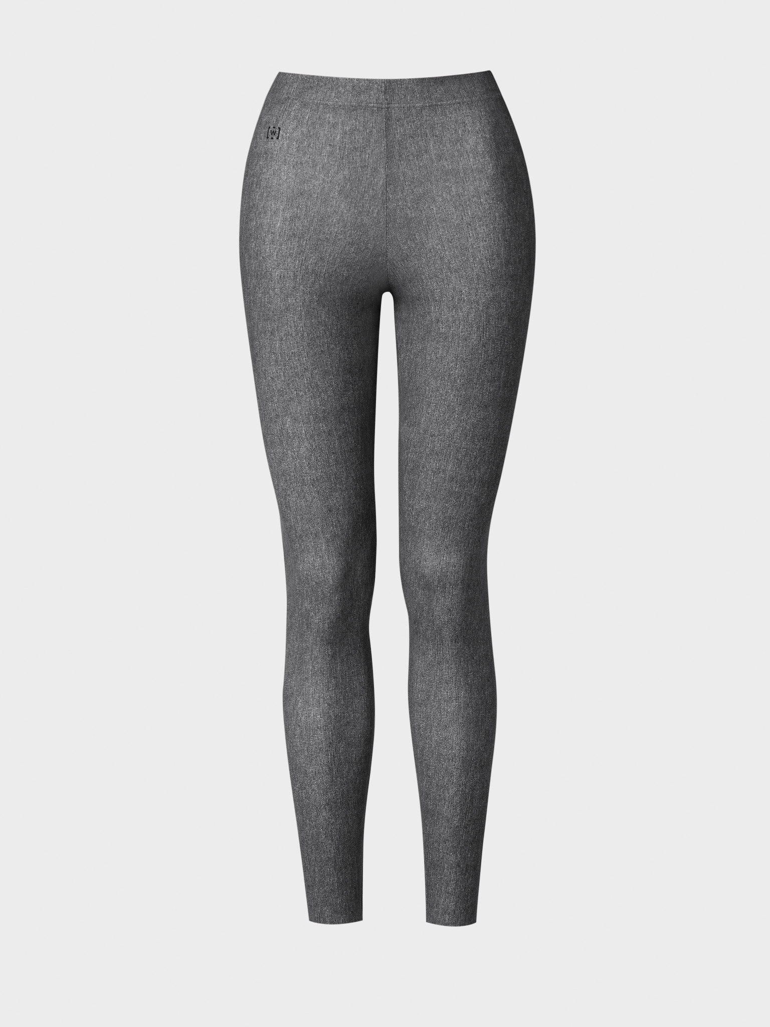 WOLFORD 19287 Taylor Cropped Leggings