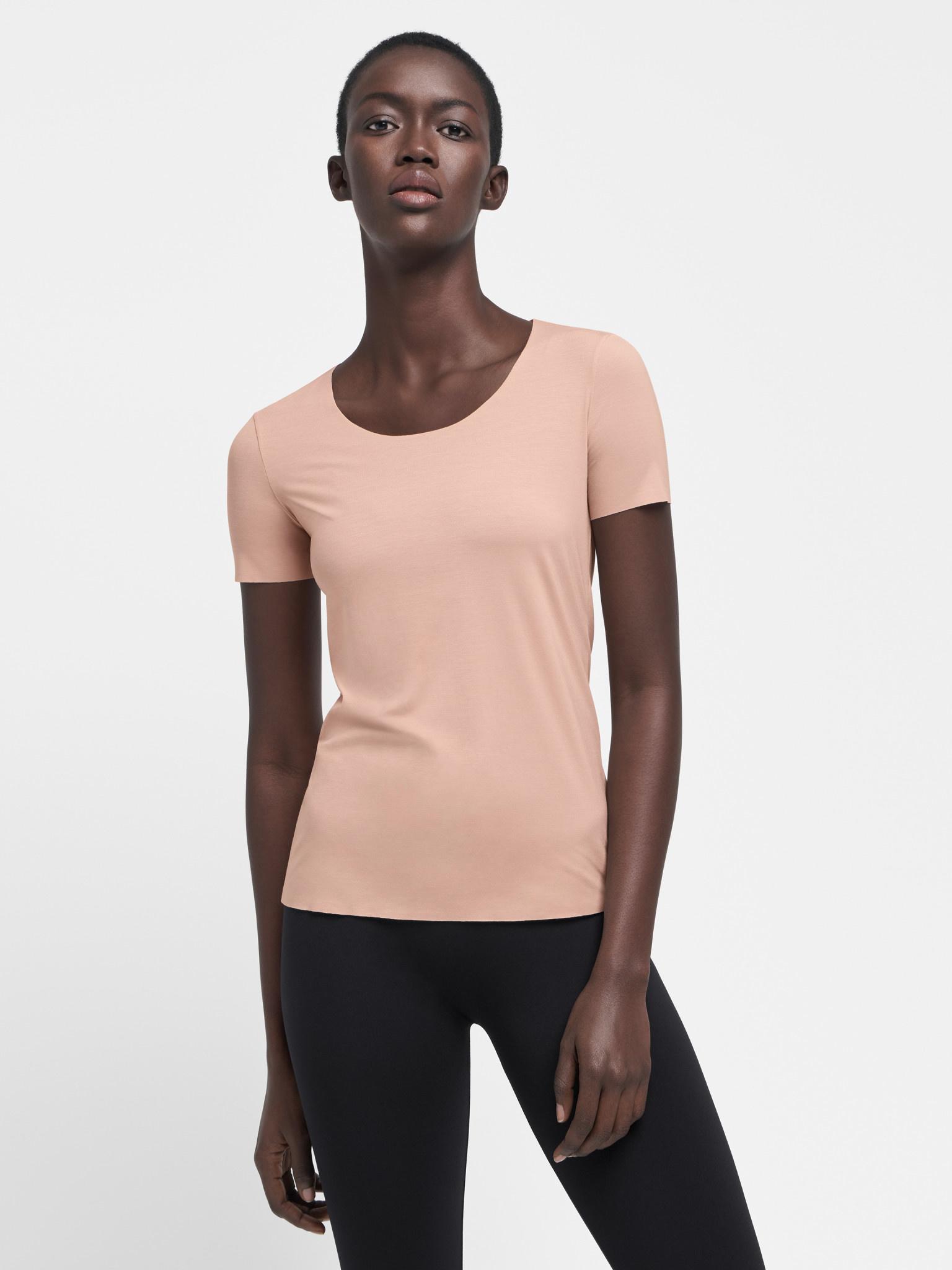 WOLFORD 52764 Aurora Pure Shirt