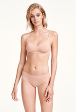 WOLFORD 69863 Cotton Contour 3W Cup Bra
