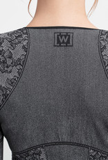 WOLFORD 52751 Cameron Pullover