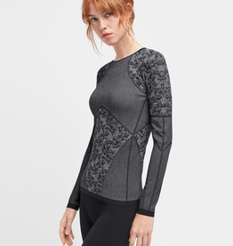 WOLFORD Cameron Pullover