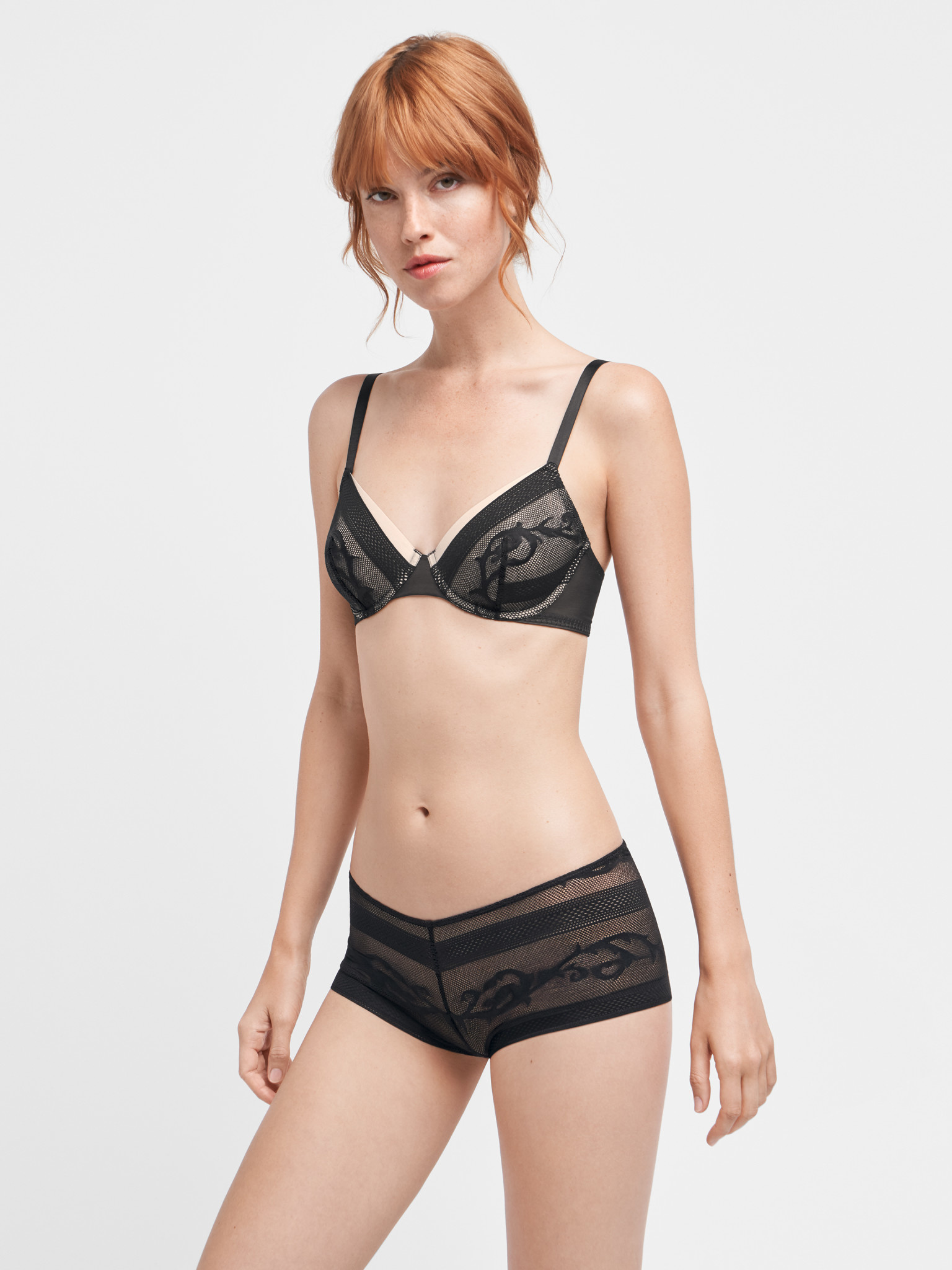WOLFORD 69874 Riley Full Bra