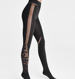 WOLFORD Logo Spirit Tights