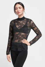WOLFORD 52752 Frankie Pullover