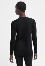 WOLFORD 52748 Aurora Wool Pullover